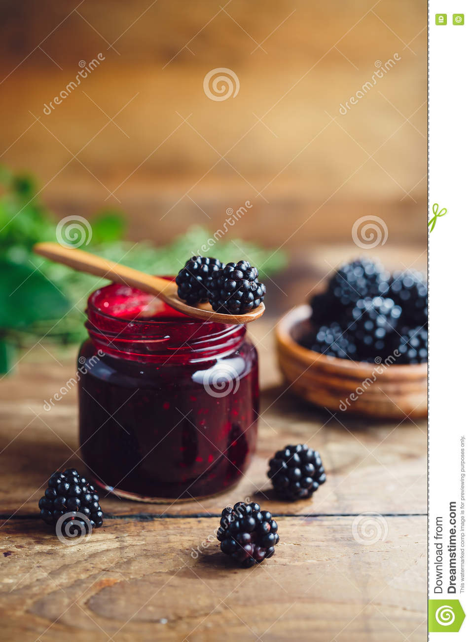 Blackberry Syrup Where Find