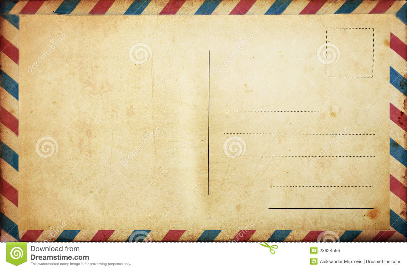 Free Postcard Templates Download. postcard template free e ...