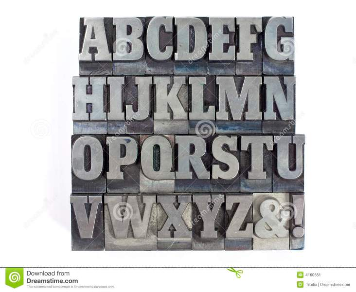 Block letters stock image  Image of lead  object  message   4160551 Block letters