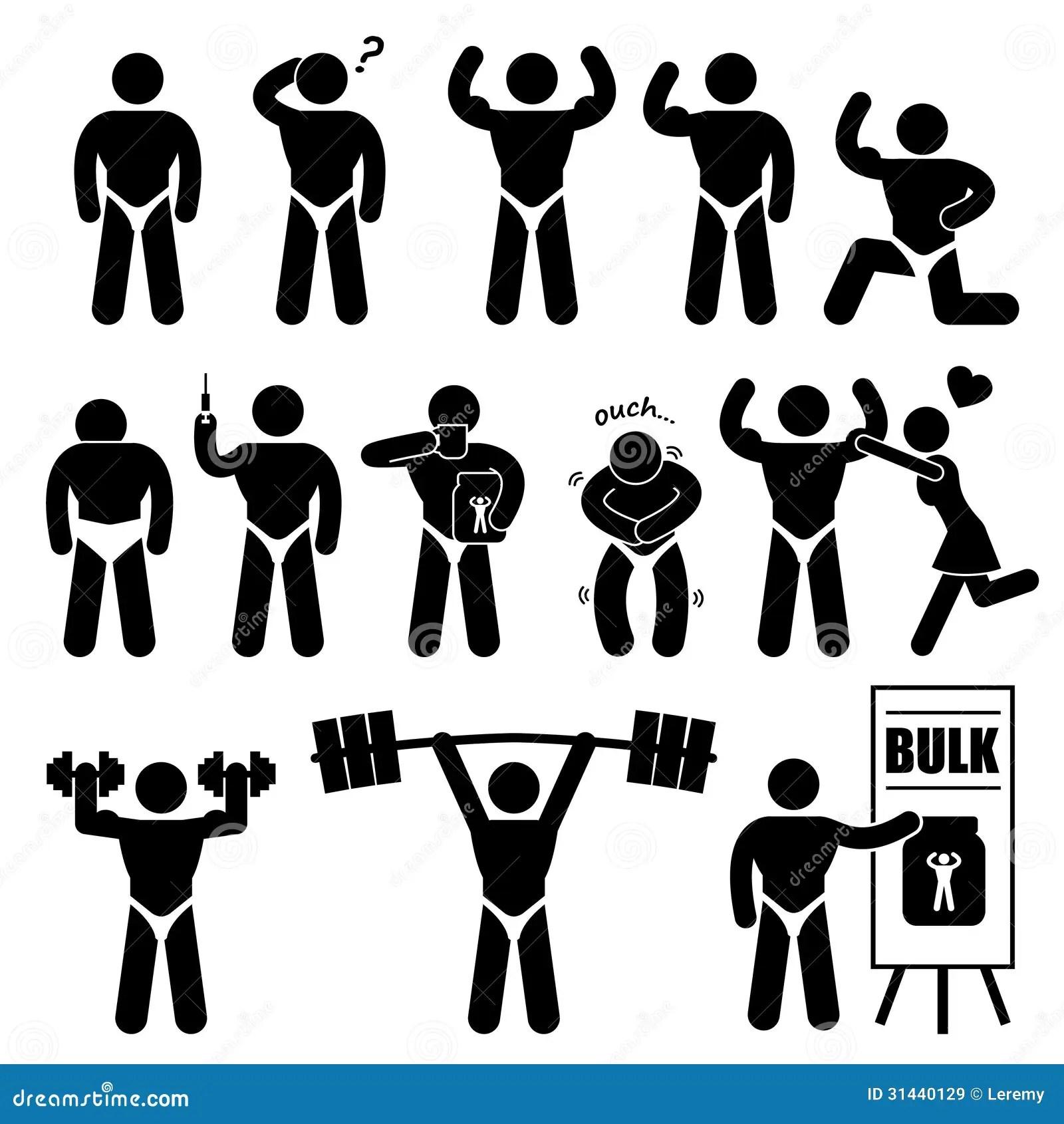 A Black Bodybuilder