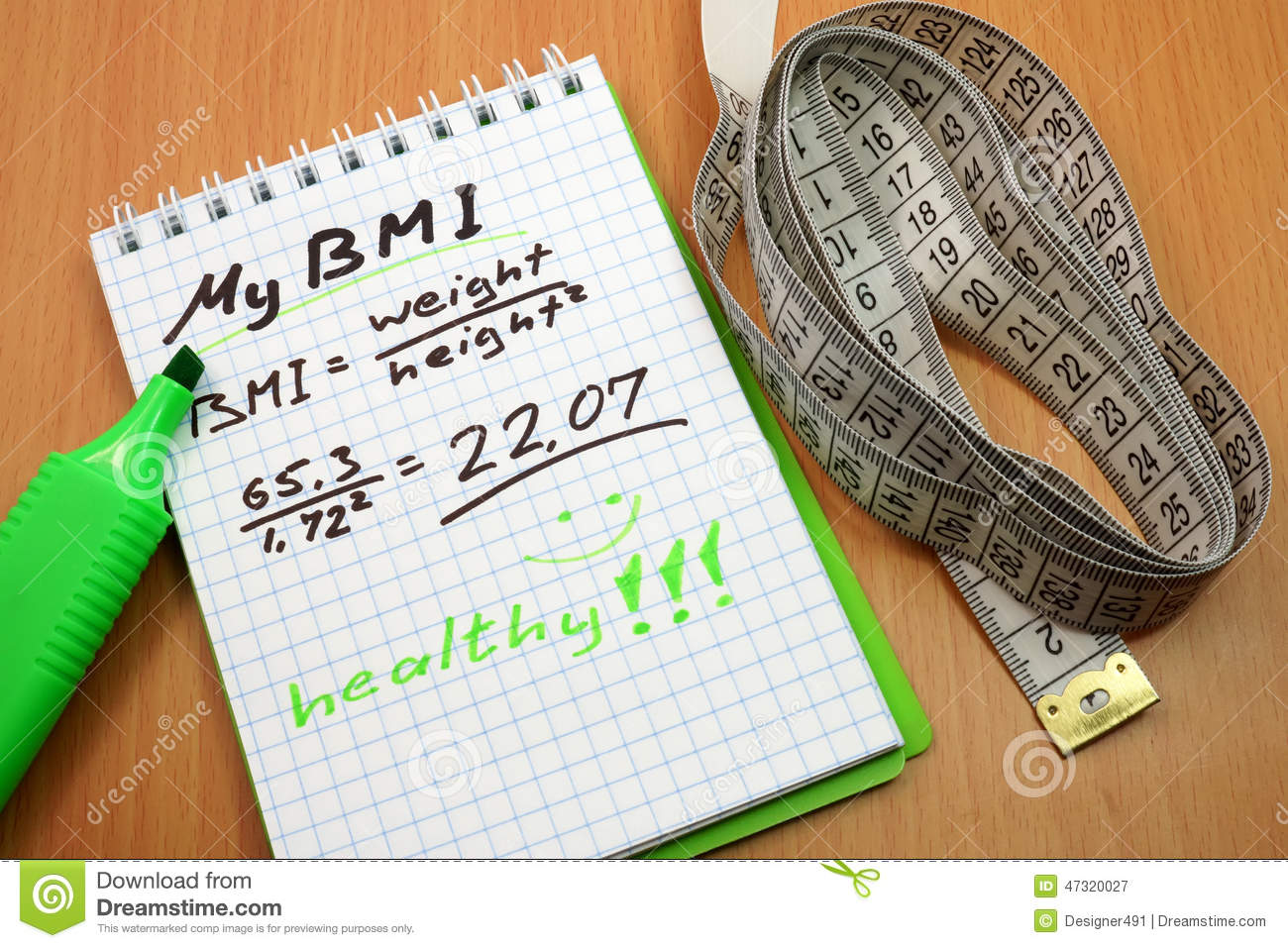 Body Mass Index Bmi Stock Image Image Of Beauty Weight