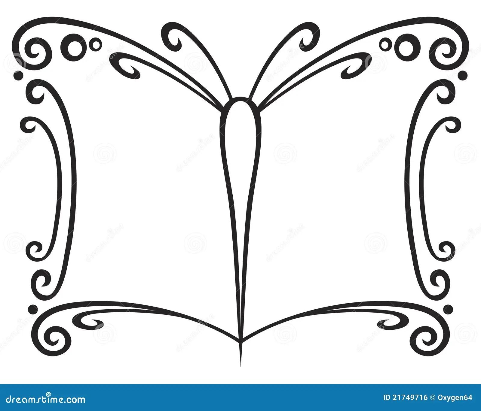Book Symbol Royalty Free Stock Image