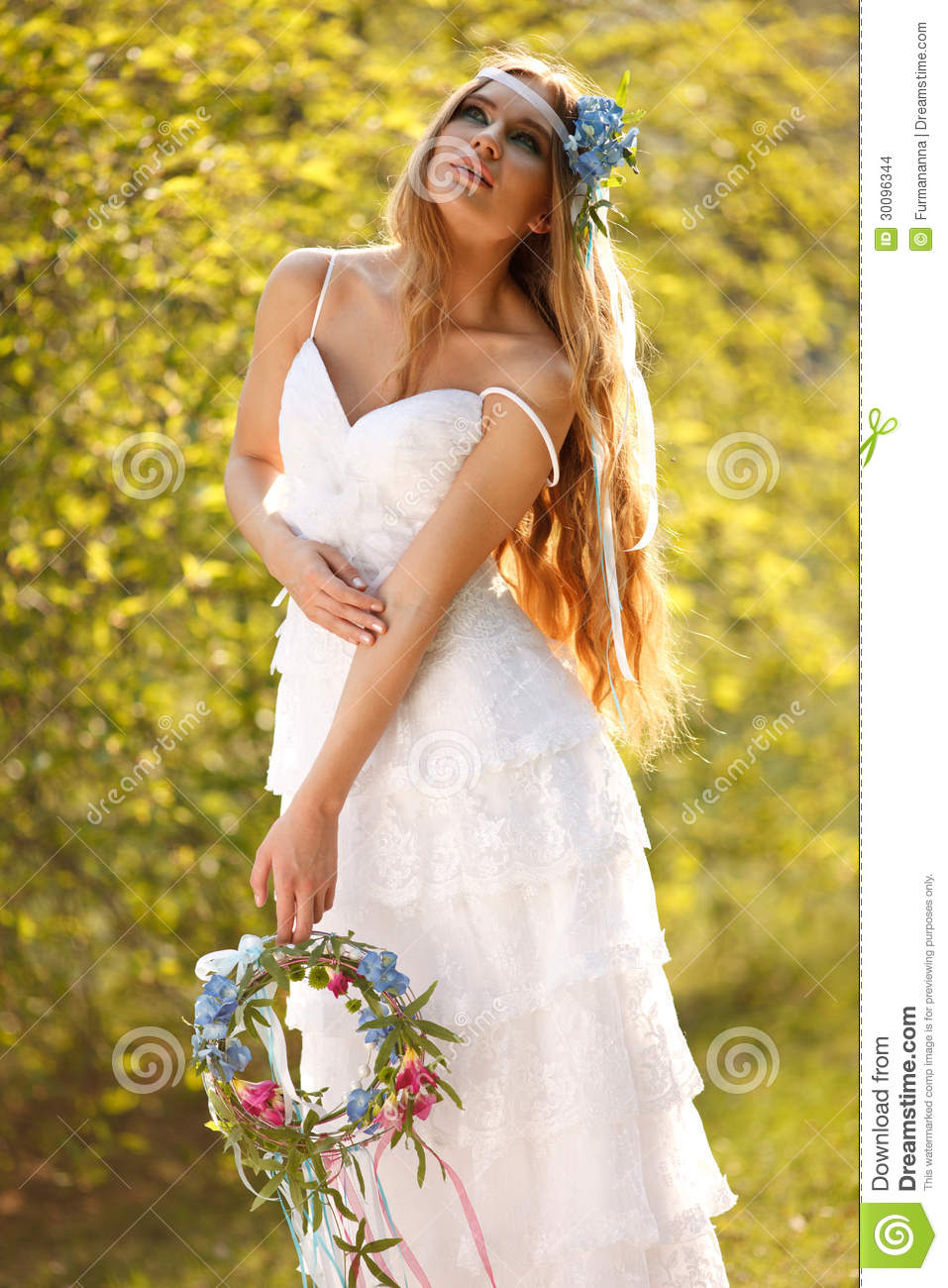 Hippie Stock Images Image 30096344