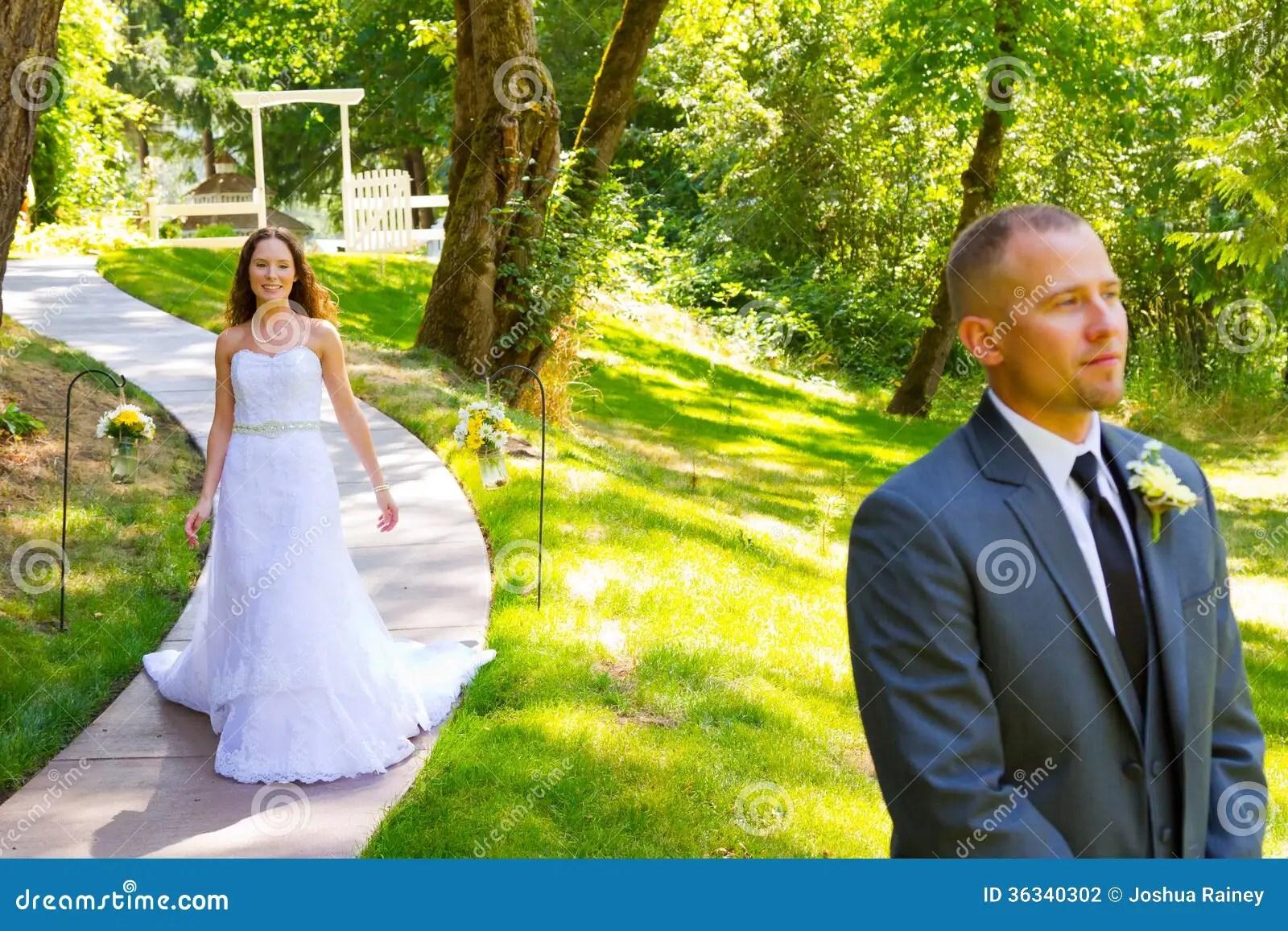Daytime Wedding Attire