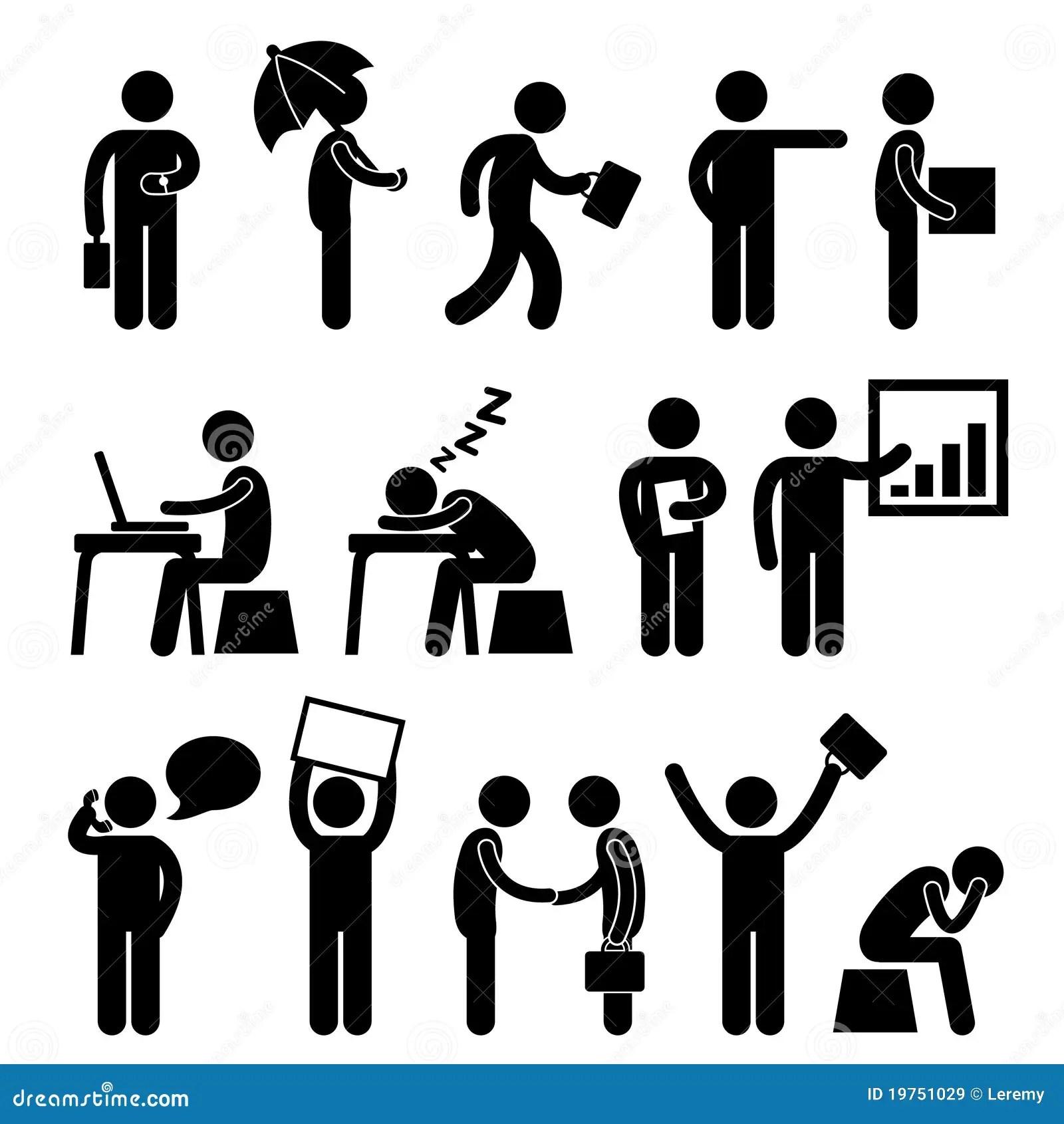 Business Finance Office Workplace People Man Work Stock