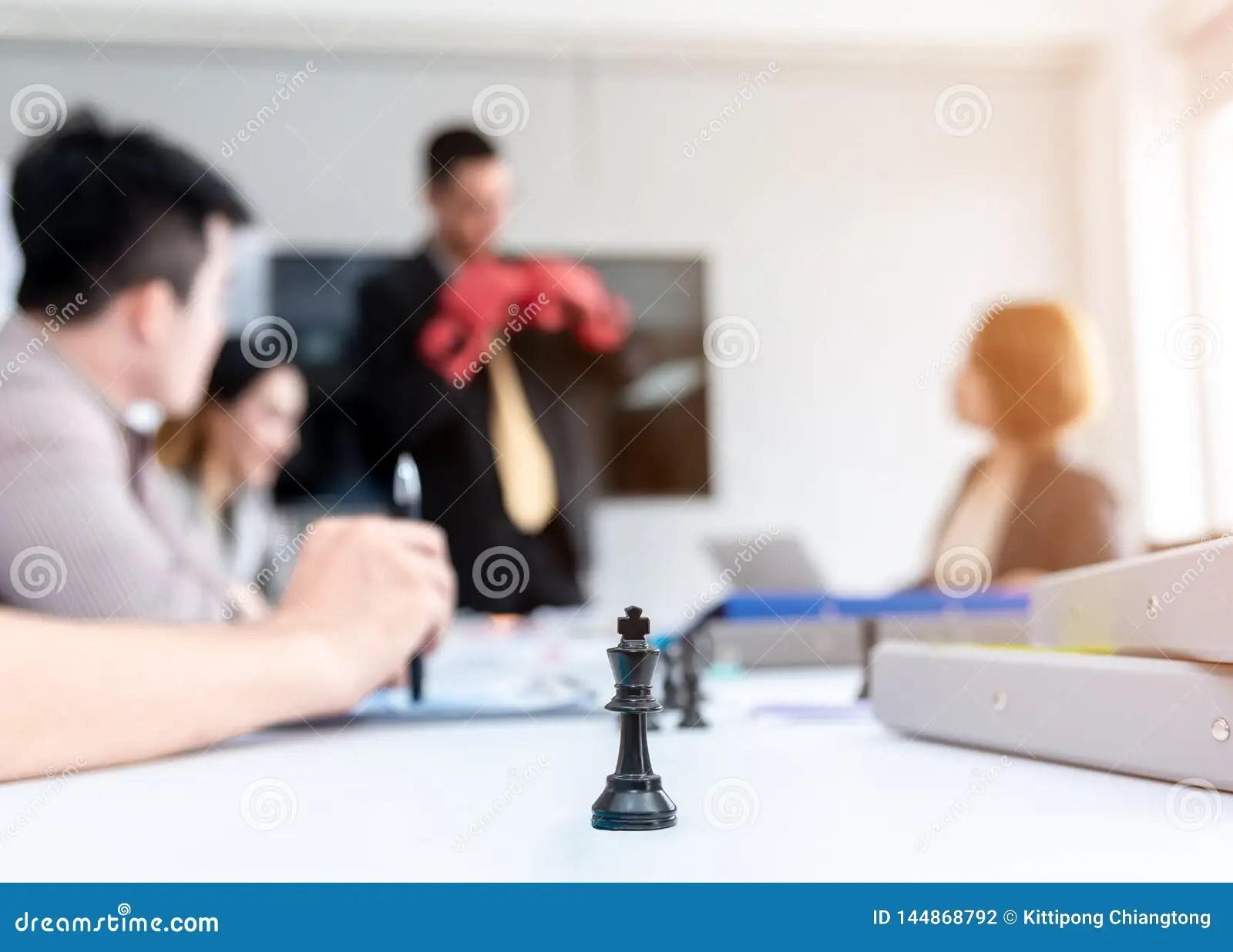 Business People Teamwork Brainstorming Marketing Plan