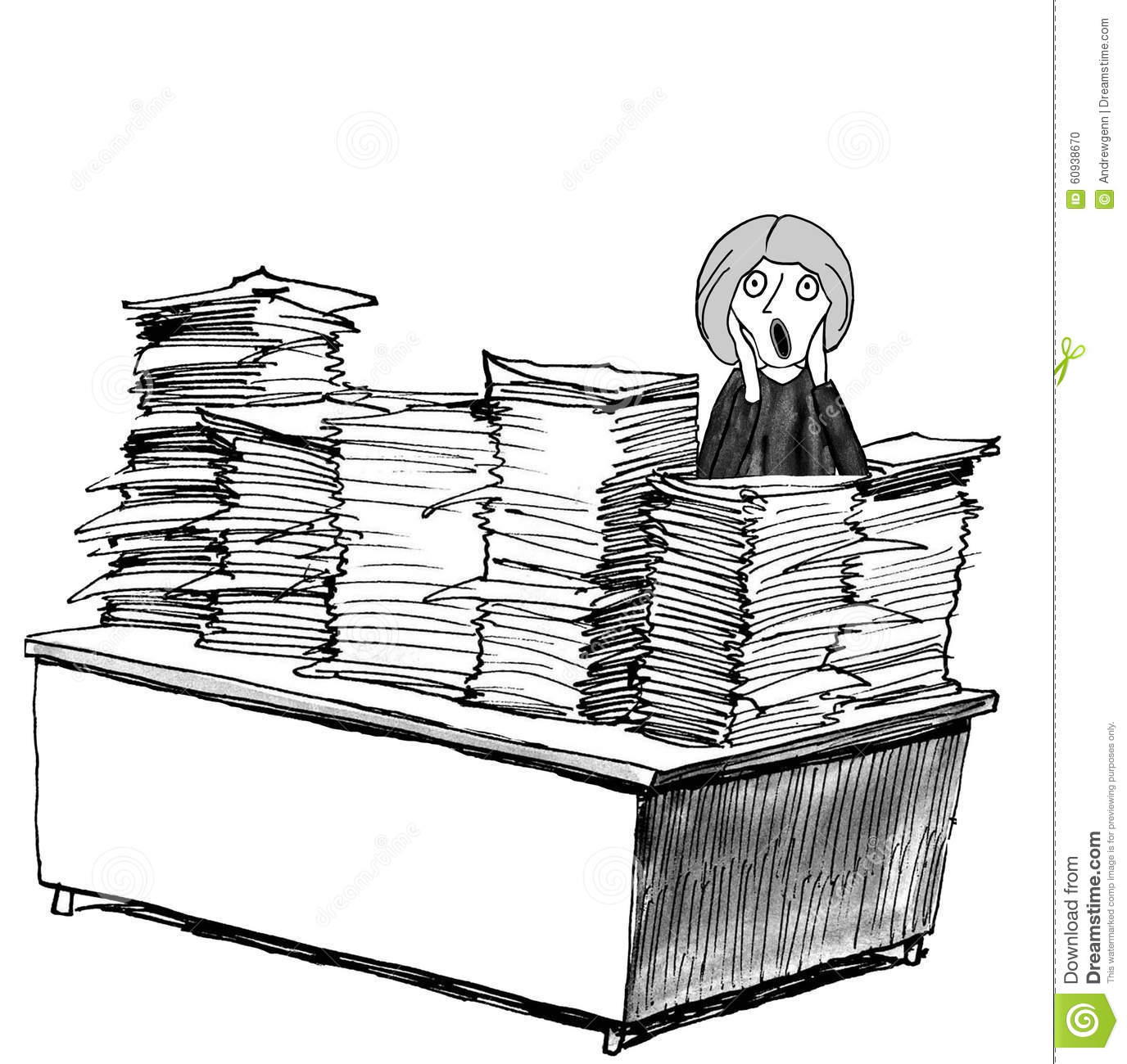 Busy Stock Photo Image Of Lawyer Busy Approve Health