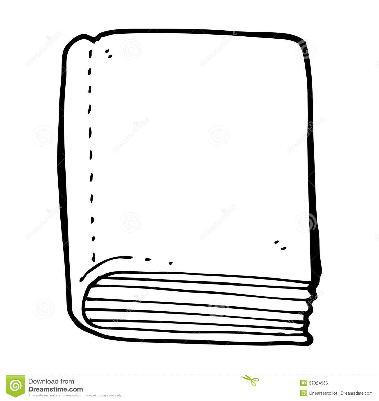 Cartoon Book Stock Illustration Illustration Of Retro