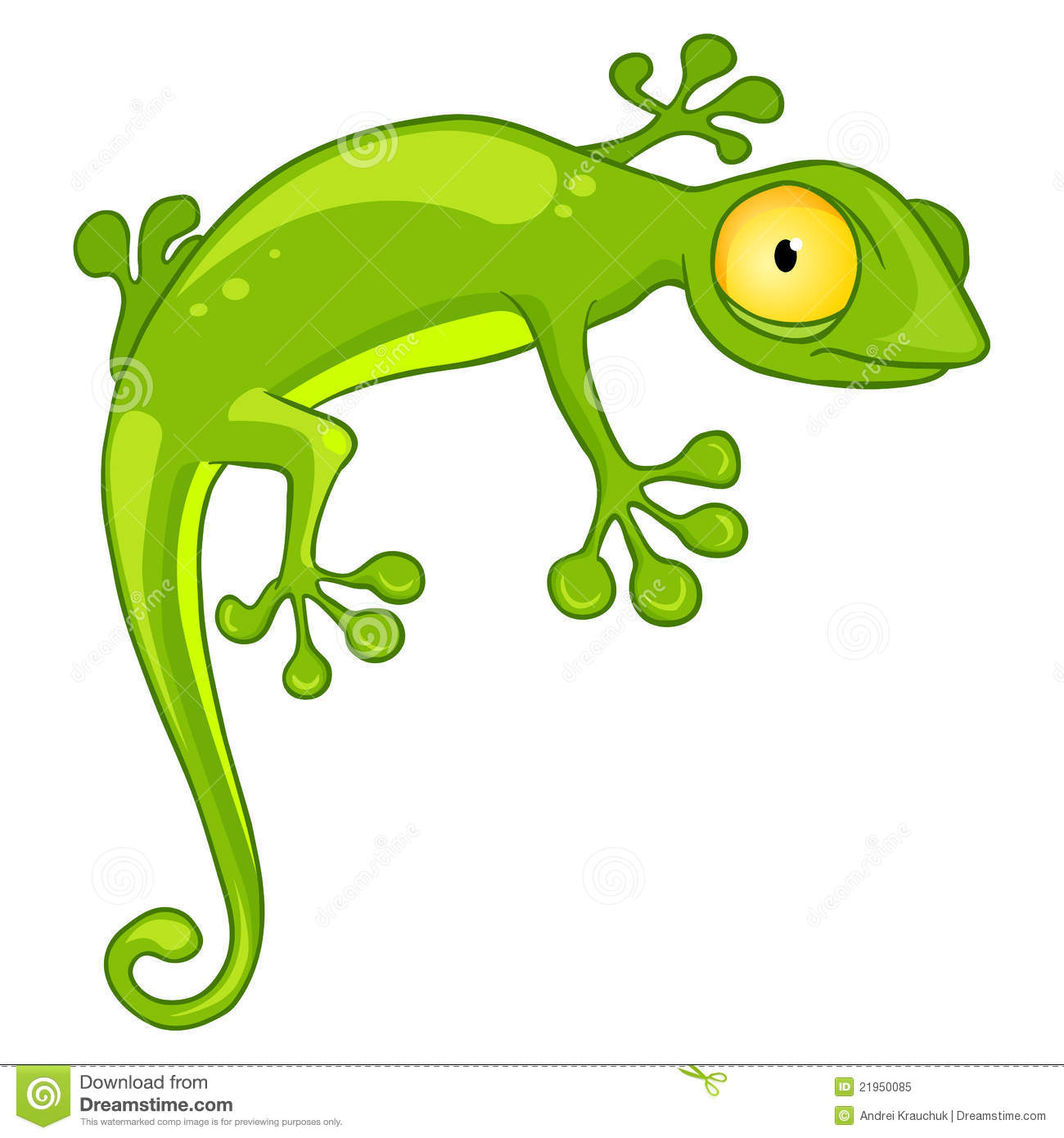 displaying 17 gt images for cute lizard clipart