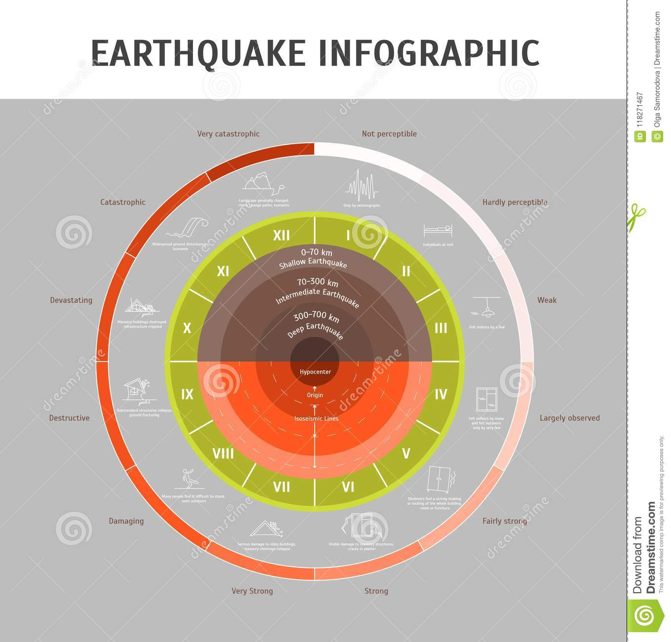 Get 44 Poster Earthquake Drawing Easy