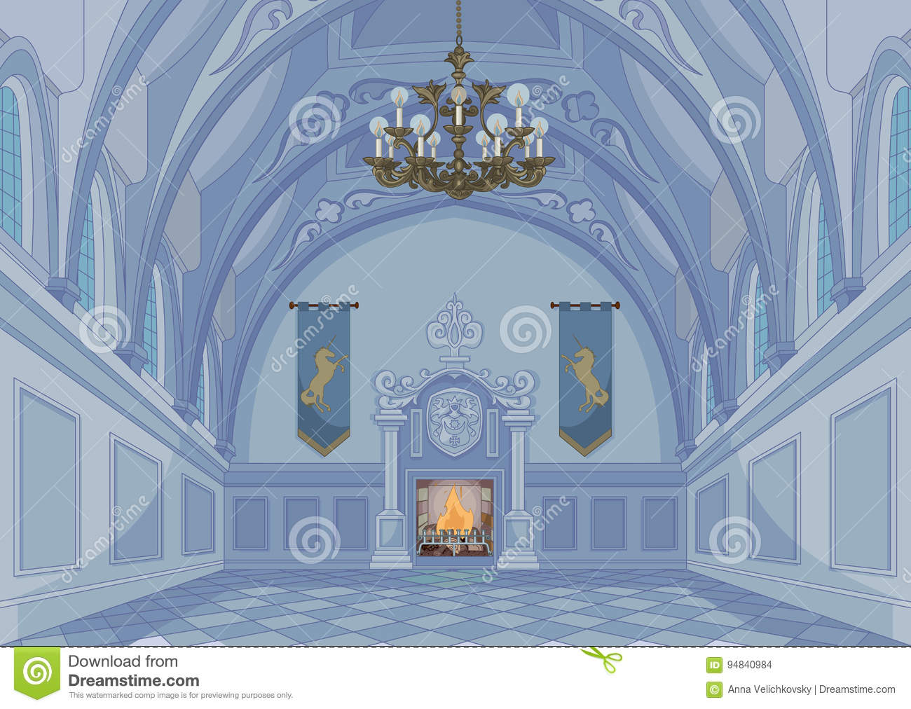 Hall Cartoons Illustrations Amp Vector Stock Images 50726 Pictures To Download From