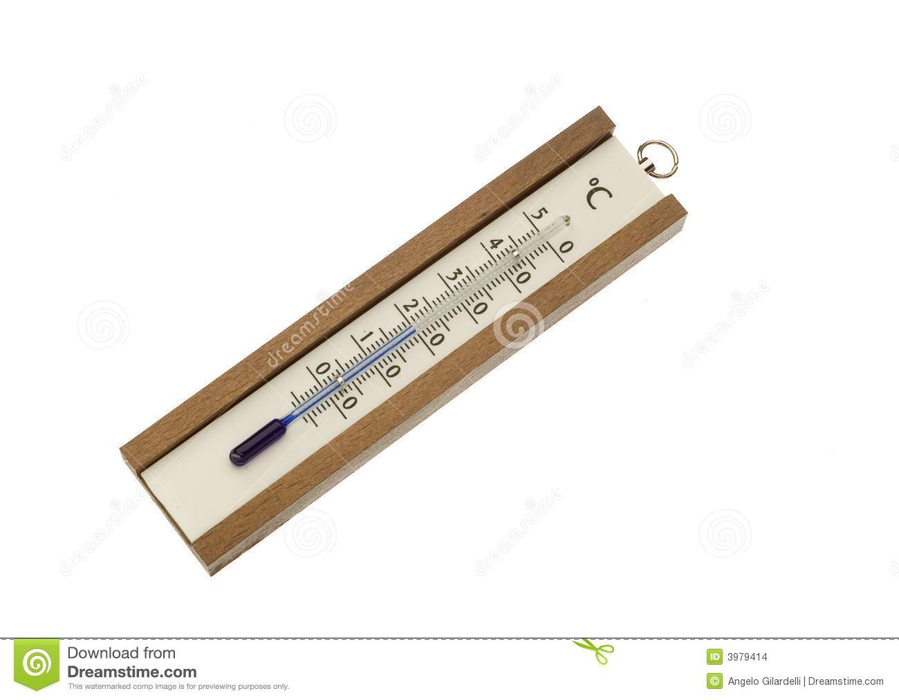 Celsius Thermometer Stock Photo Image Of Measure Celsius
