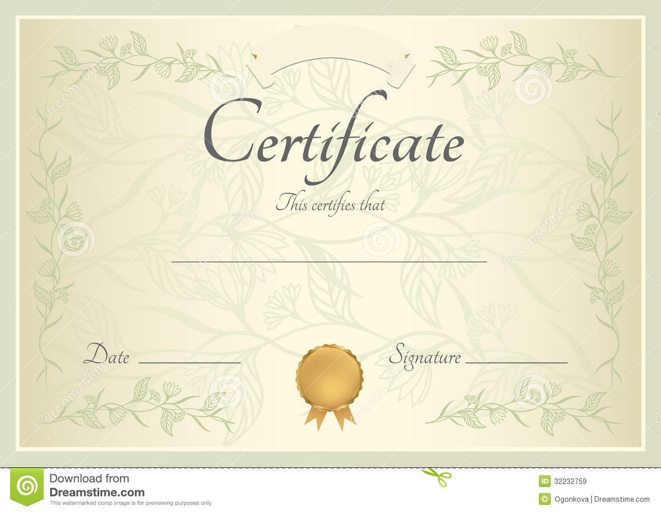 Sample Gift Voucher Template free gift vouchers templates – Examples of Vouchers