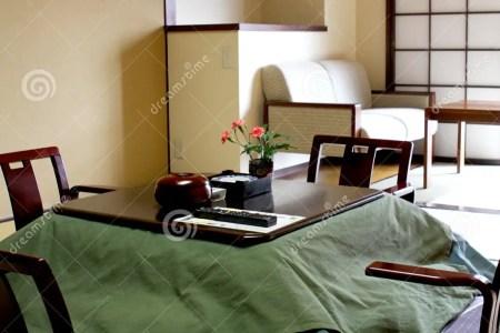 Best Home Design » chambre japonaise traditionnelle
