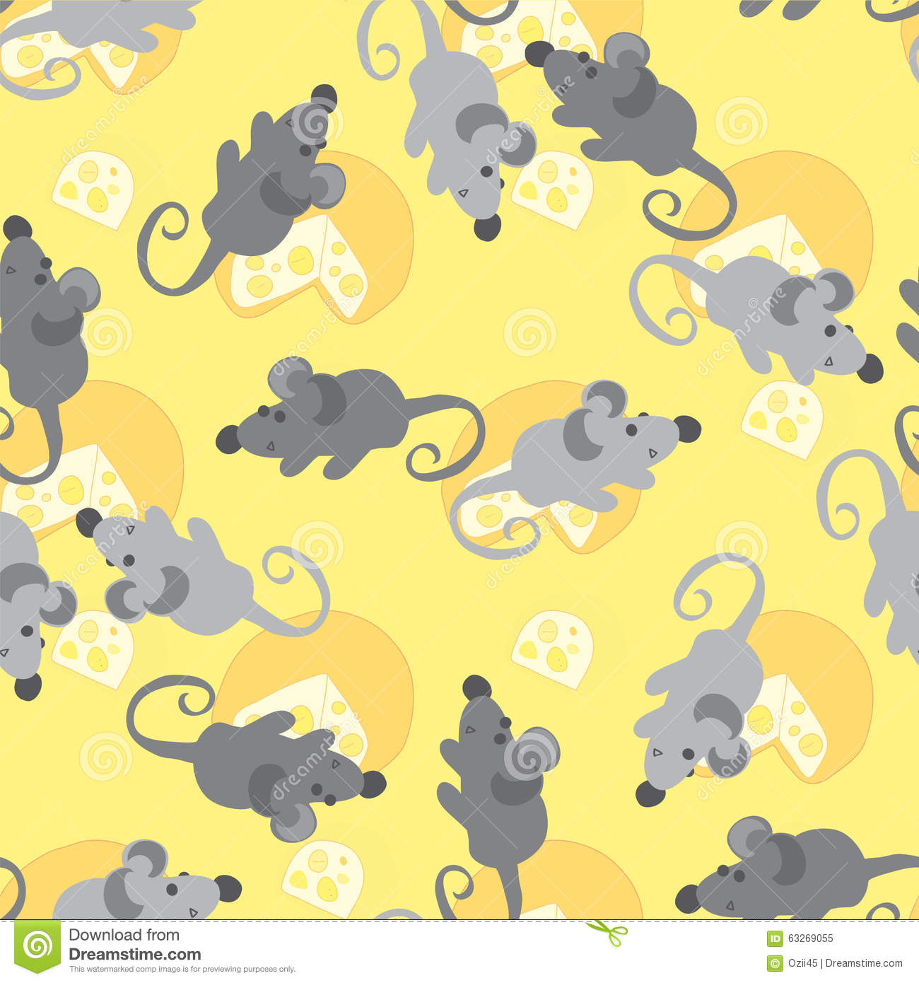 Cute Gray And Yellow Backgrounds