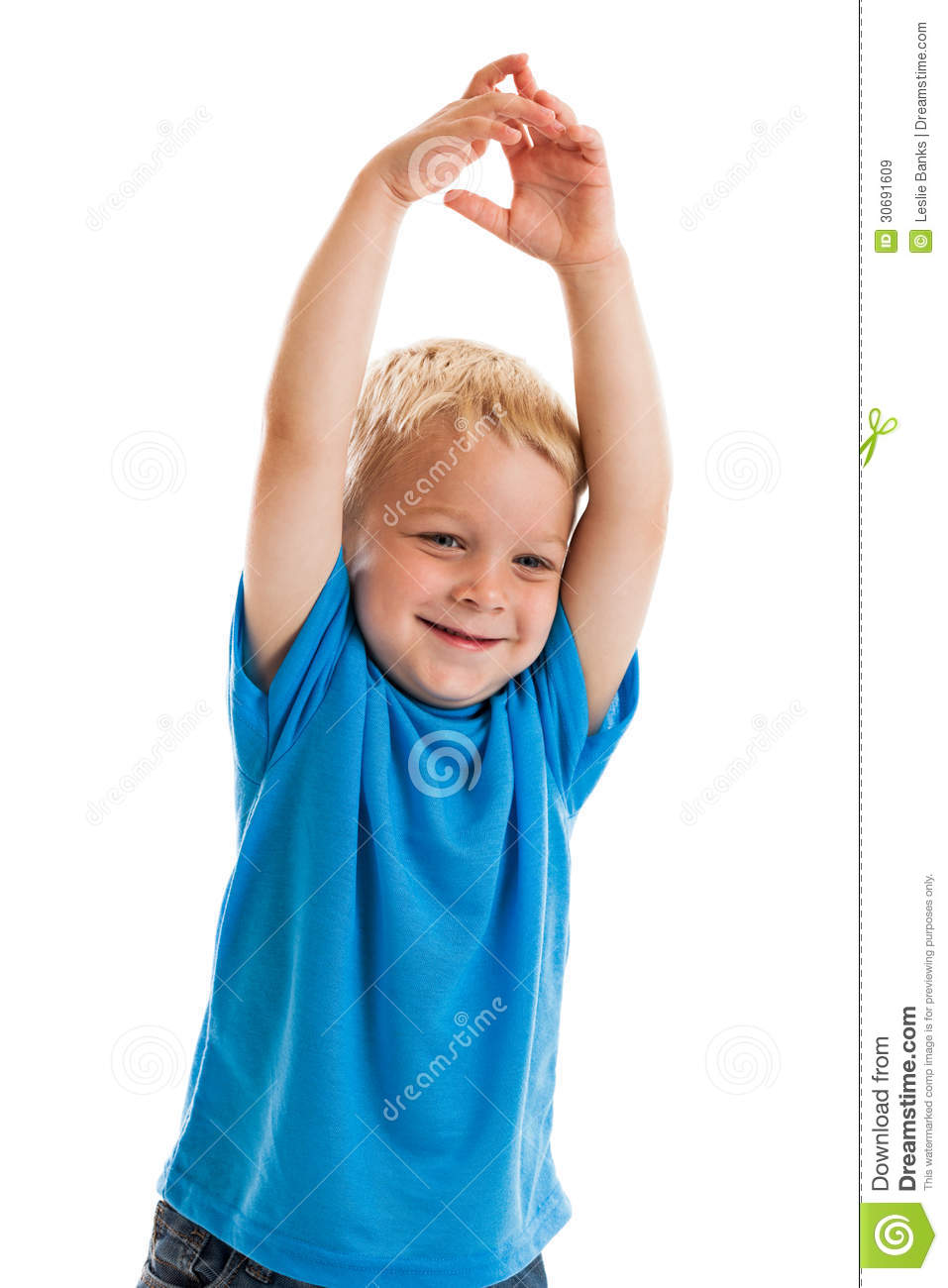 Child Raising Hands Royalty Free Stock Images - Image ... (957 x 1300 Pixel)