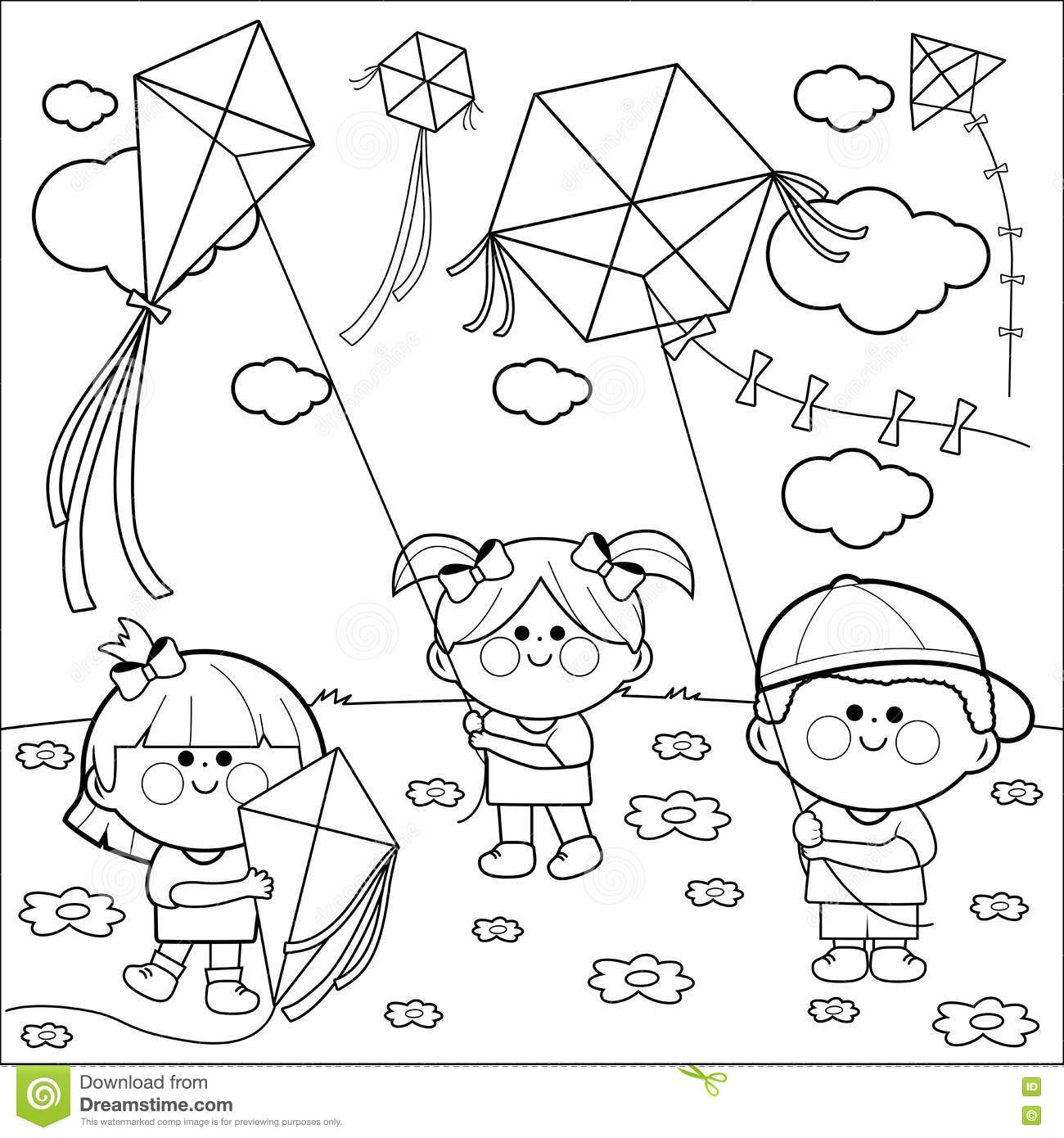 Guatemala Coloring Worksheet