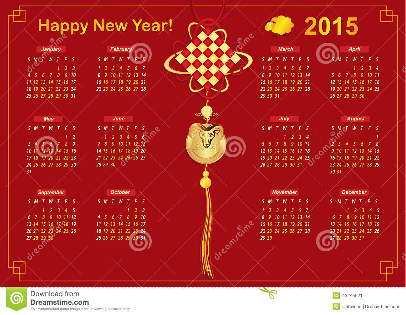 Search Results For Chinese Calider Year Symbol