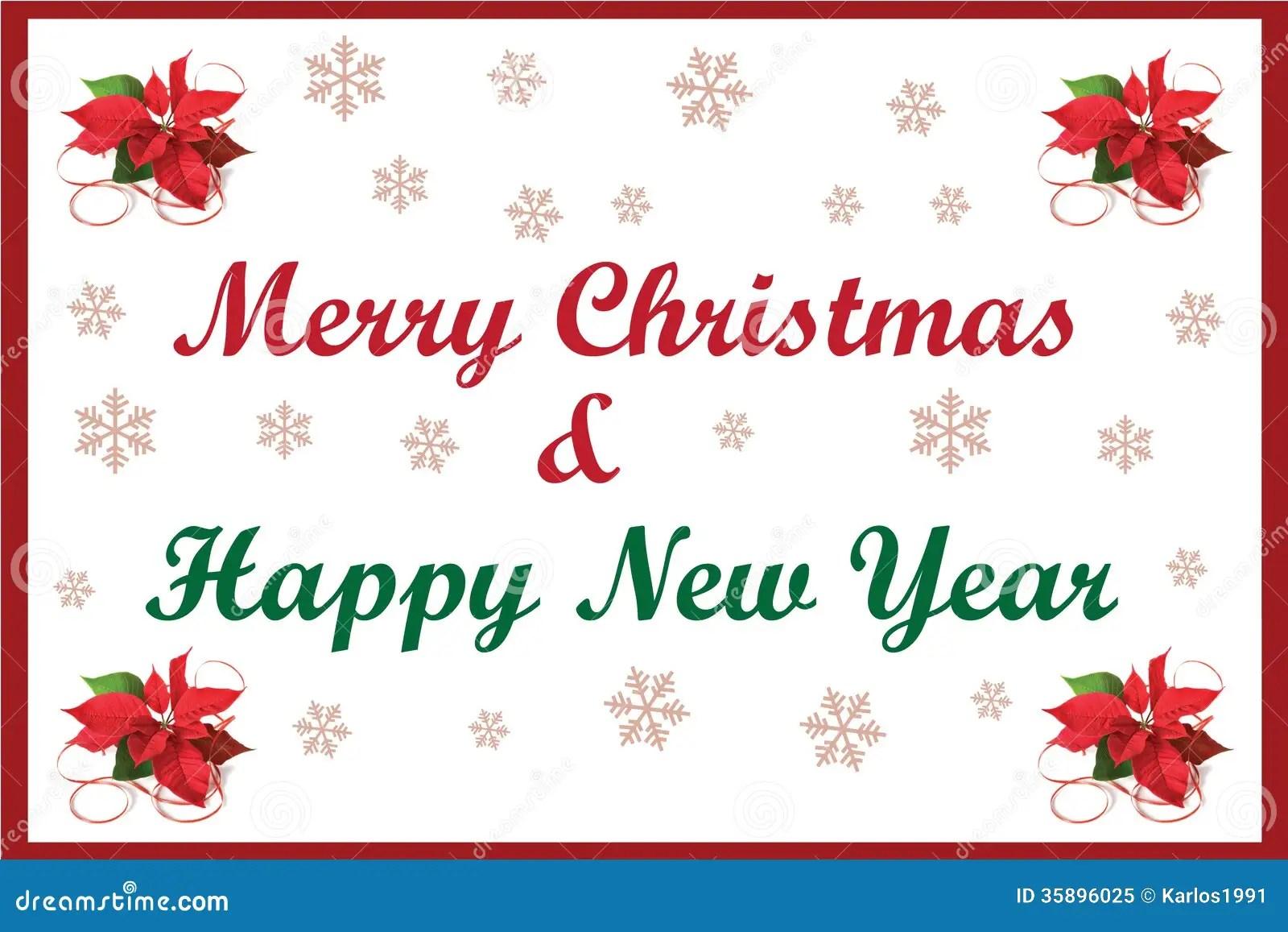 Christmas Card 06 Royalty Free Stock Photo Image 35896025