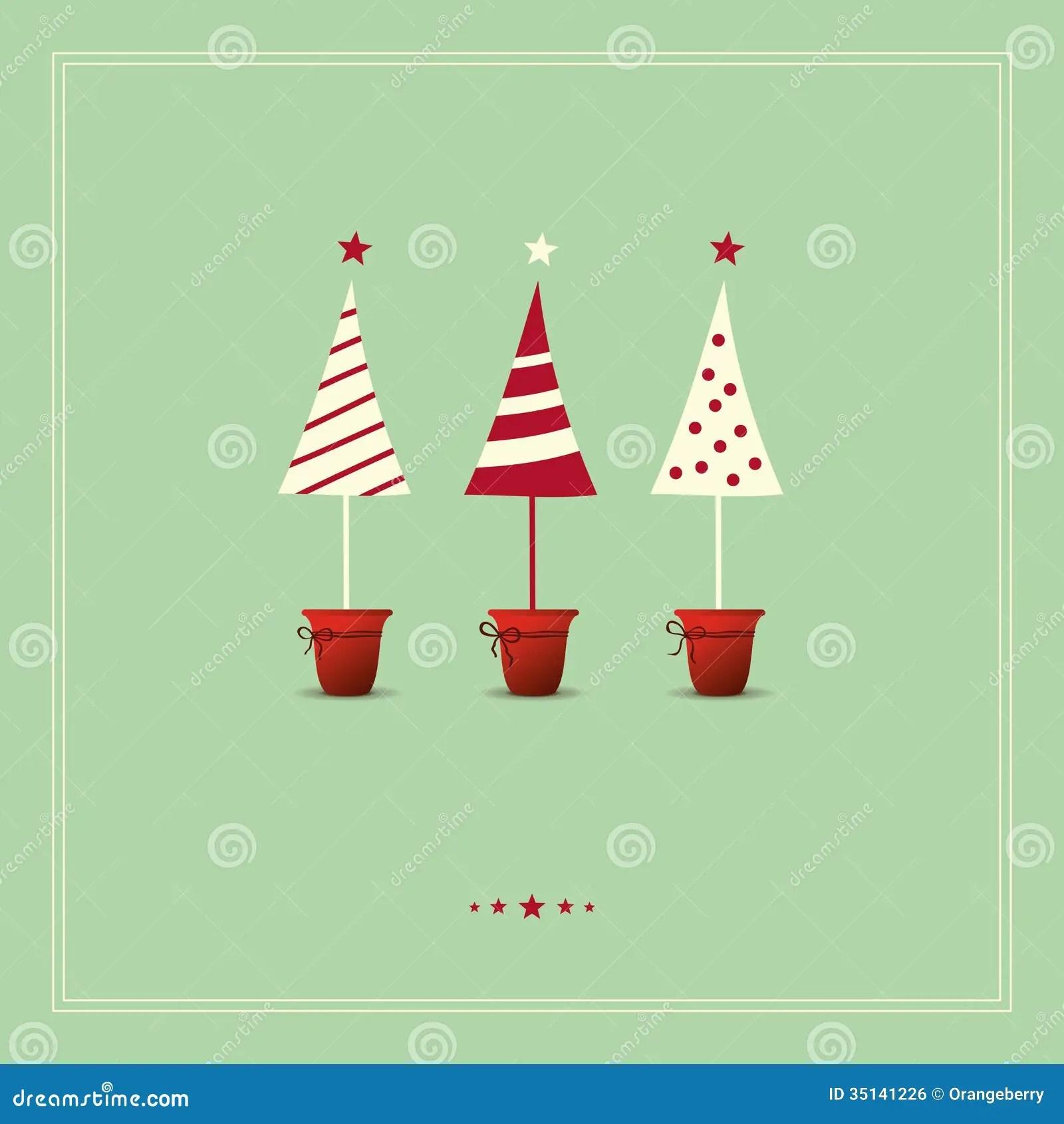 Christmas Card Royalty Free Stock Image Image 35141226