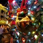 Disney Christmas Editorial Photo Image Of Ornament 109837201