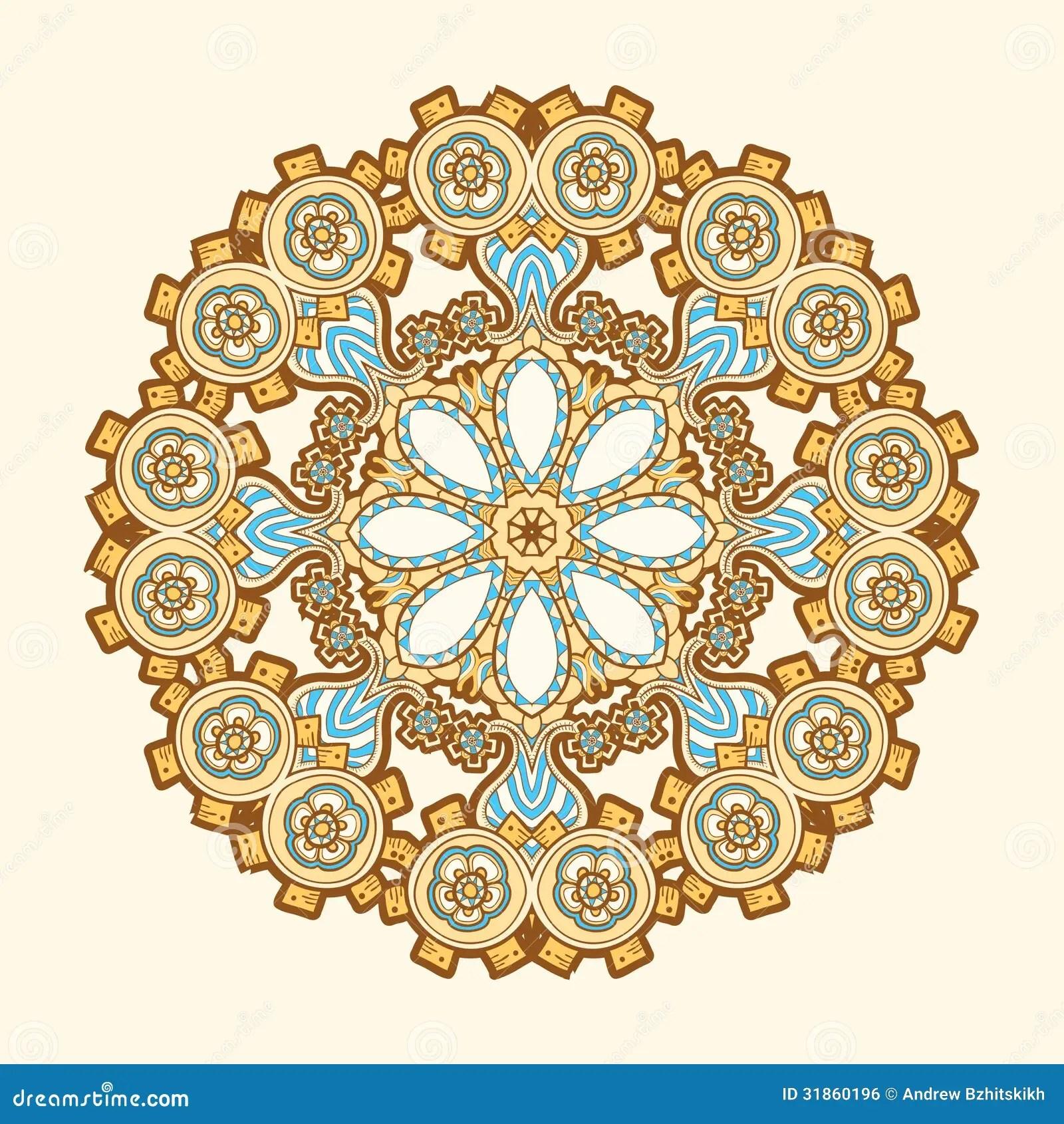 pattern circle pattern royalty