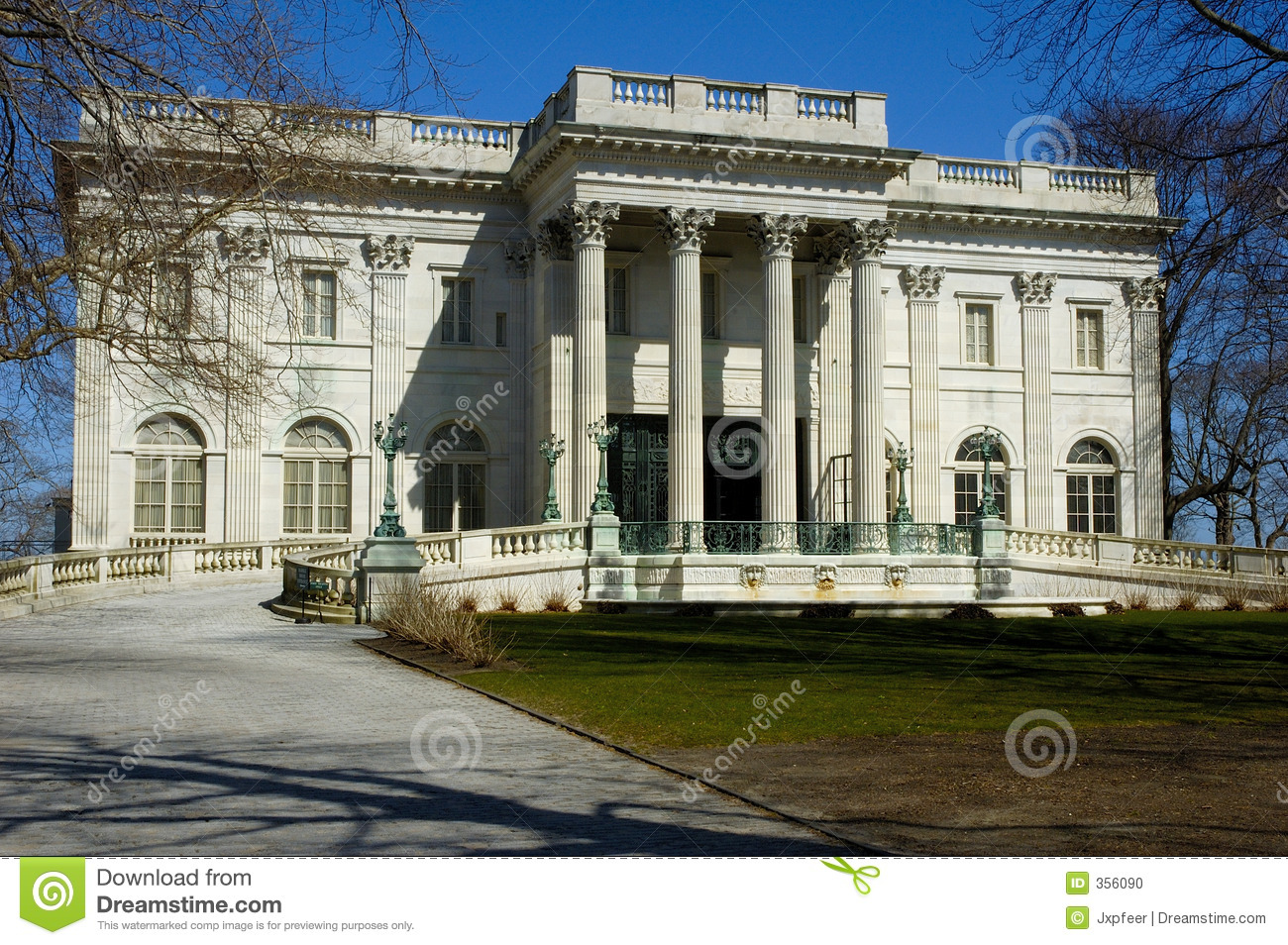 Classic Mansion Editorial Image Image Of Mansion Wealthy