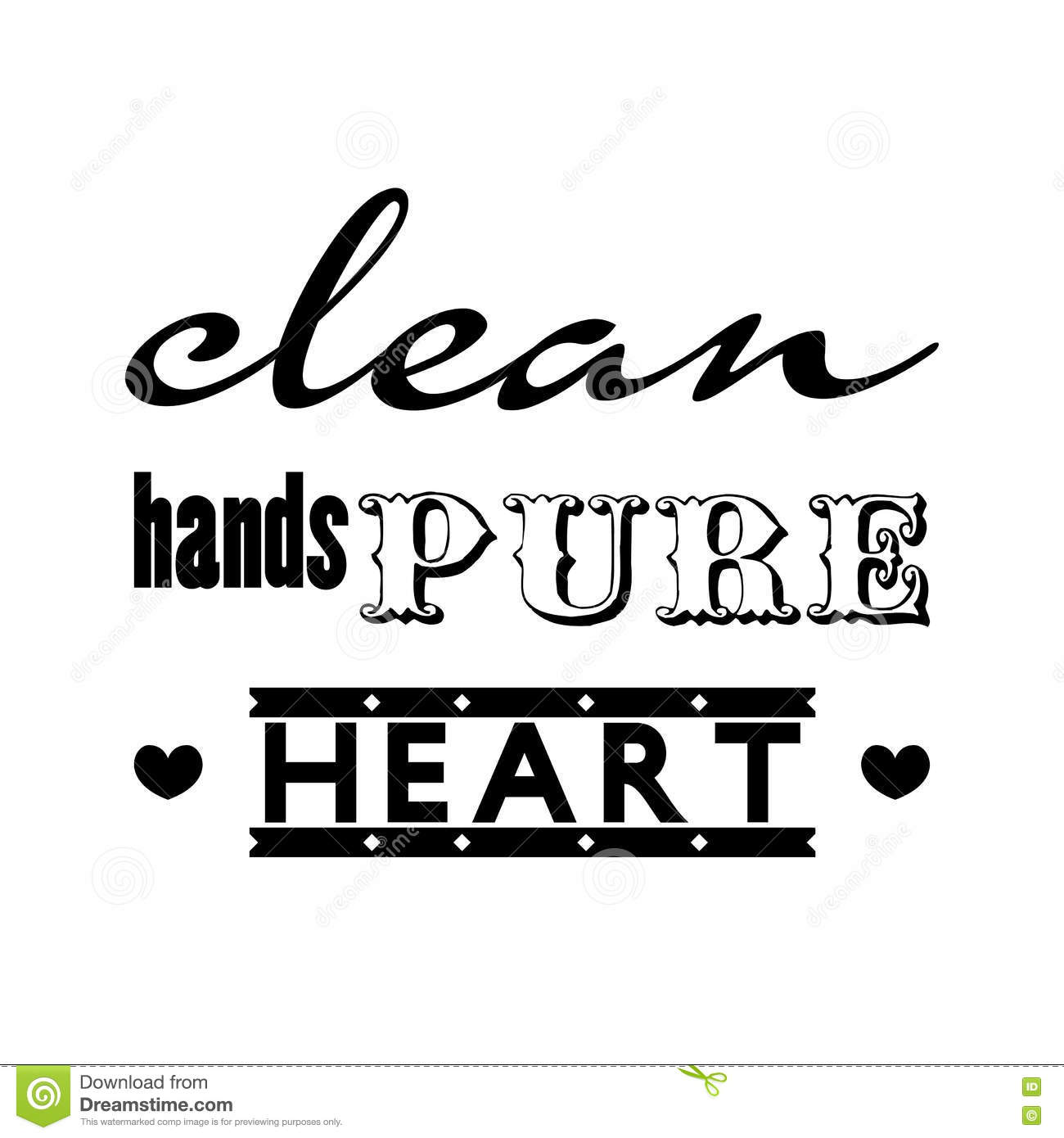 Pure Heart Water Splash With Ripples Stock Image