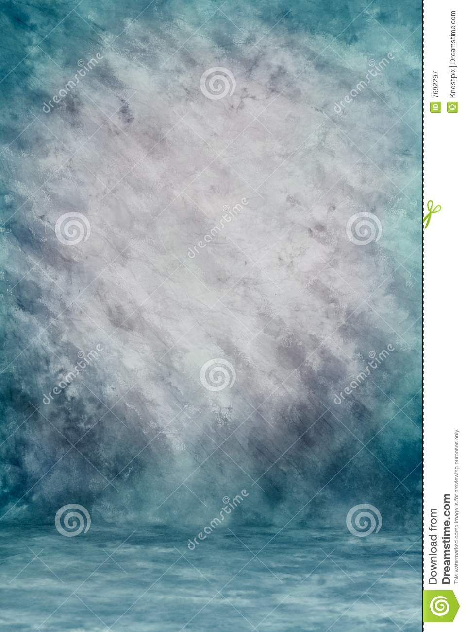 Cloth Studio Backdrop Or Background Stock Image Image Of Wall Painted 7692297