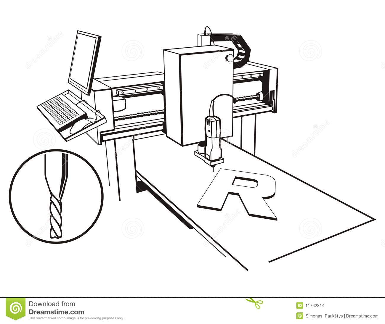 Cnc Stock Images