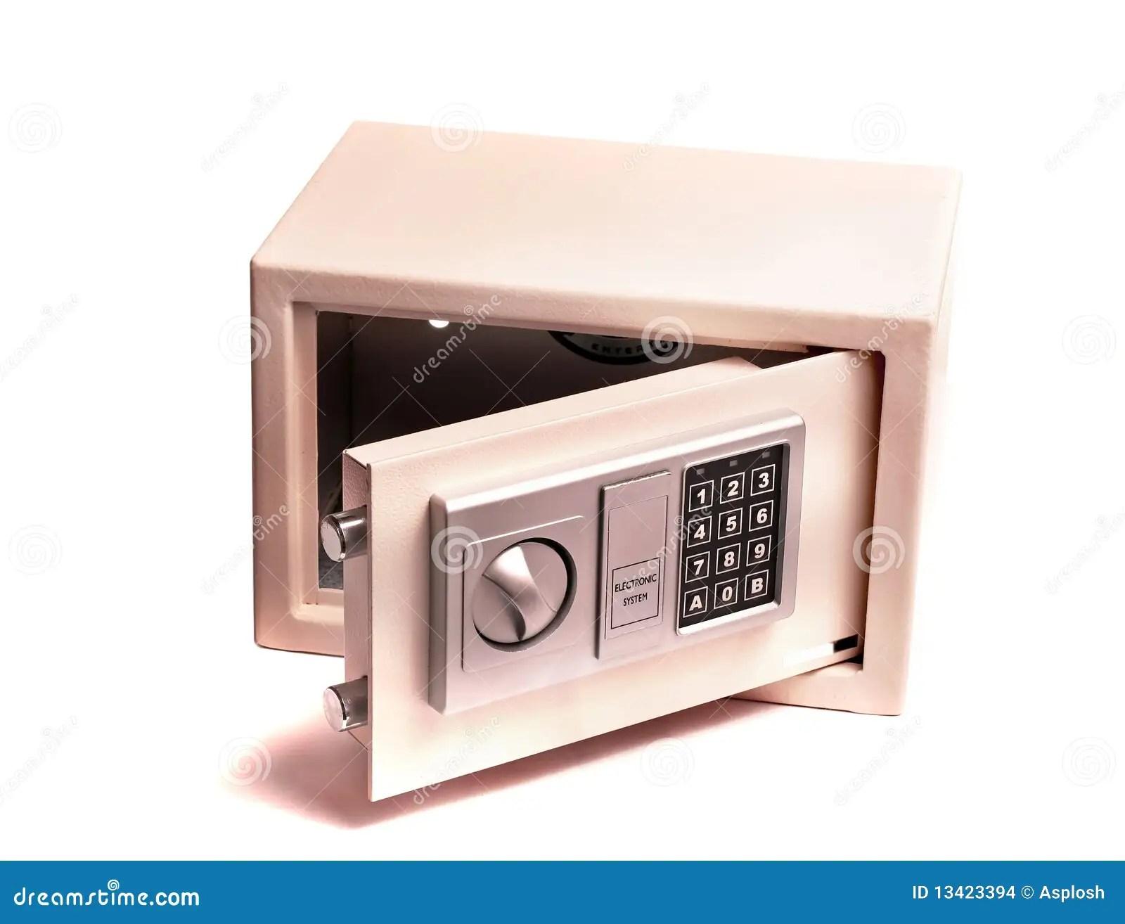 coffre fort electronique de maison ou de bureau