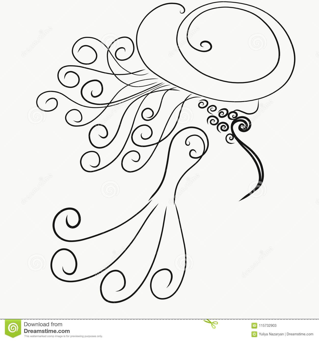 Silhouette Lady Hat Stock Illustrations 2 986 Silhouette Lady Hat Stock Illustrations Vectors