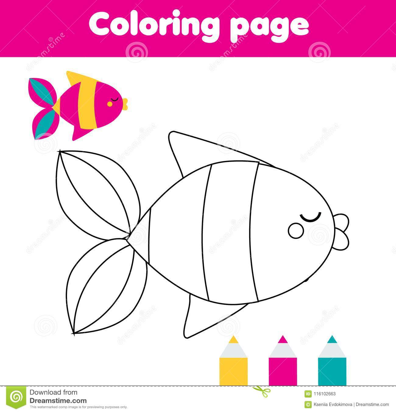 Basic Drawings For Toddlers