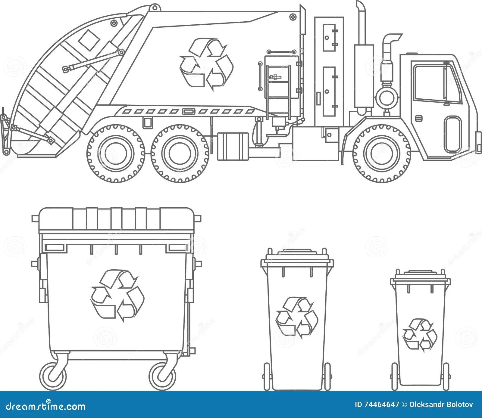 White Trash Trucks