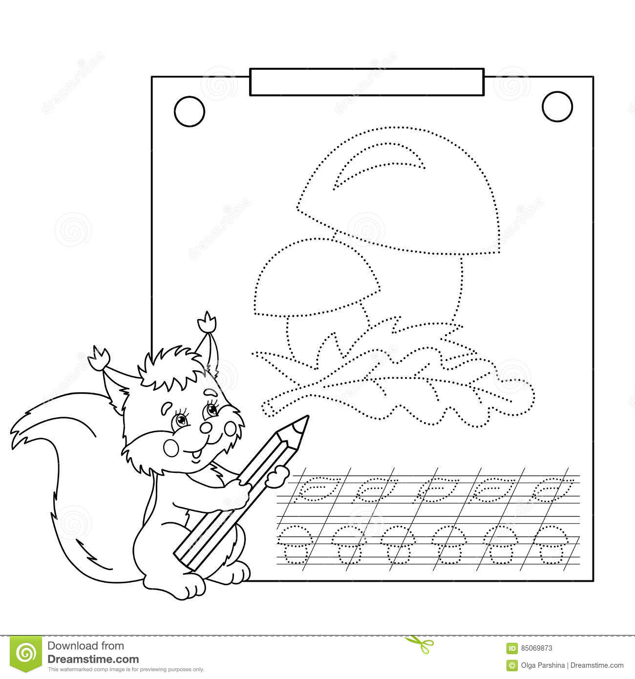 3d Wood Puzzle Plans Sketch Coloring Page