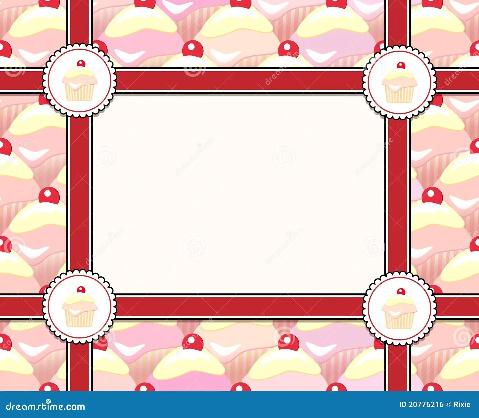 Clip Frame Pink Art