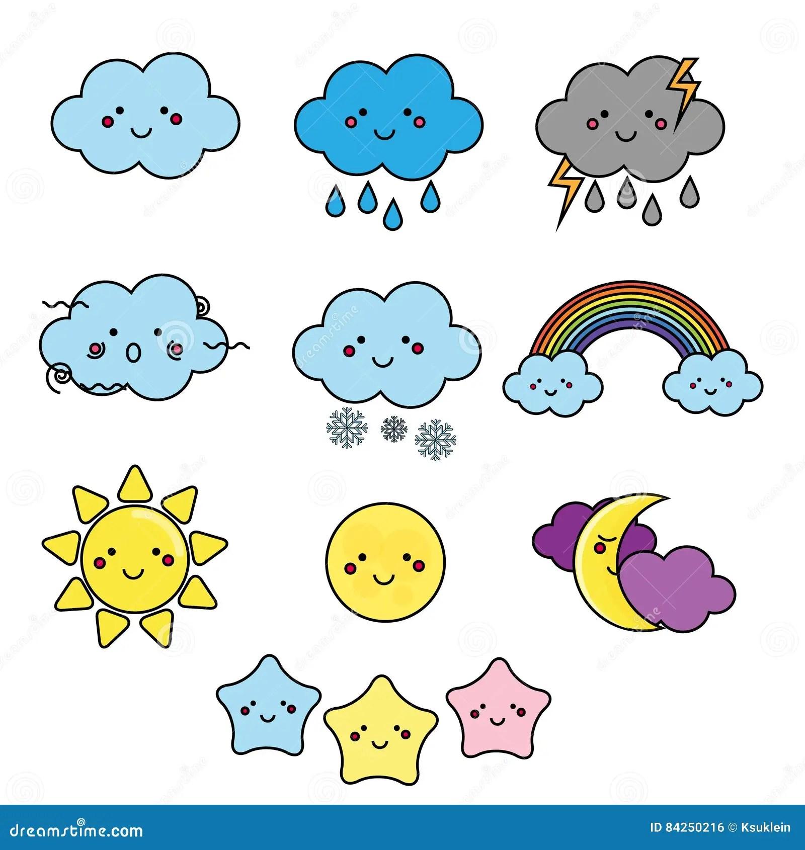 Rain Cloud Worksheet