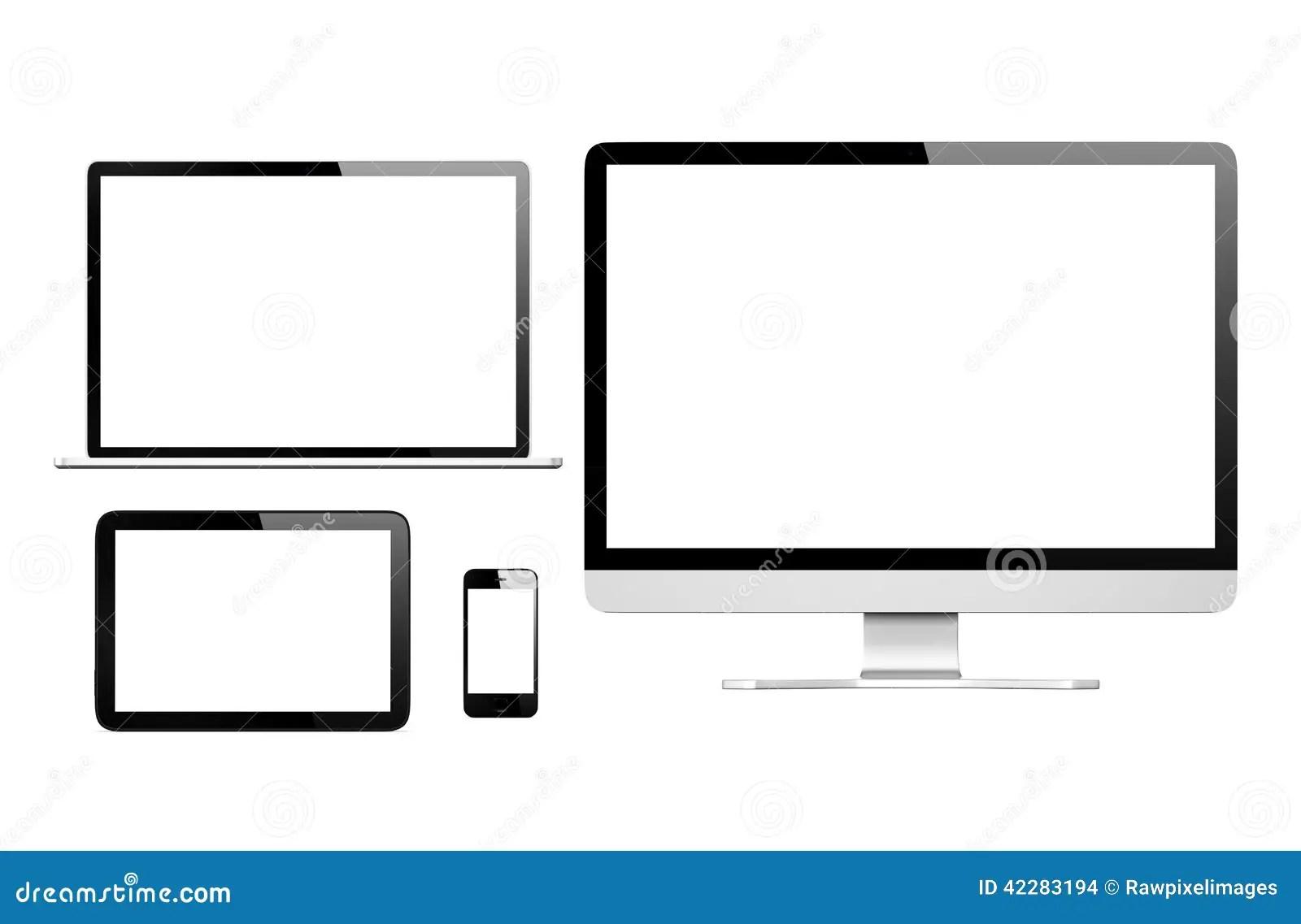 Electronic Communication Royalty Free Stock Photo