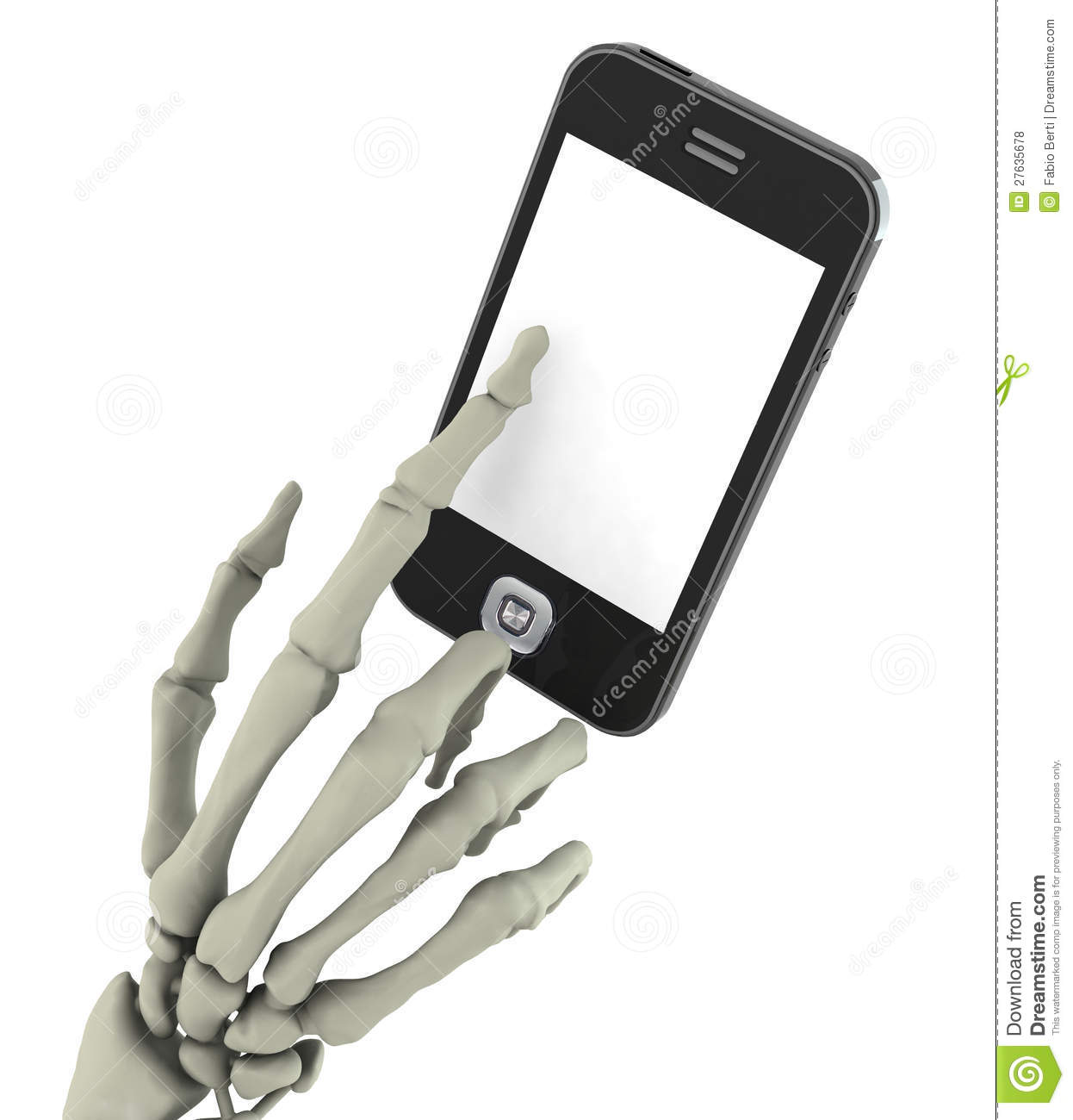 Cell Phone Virus Protection