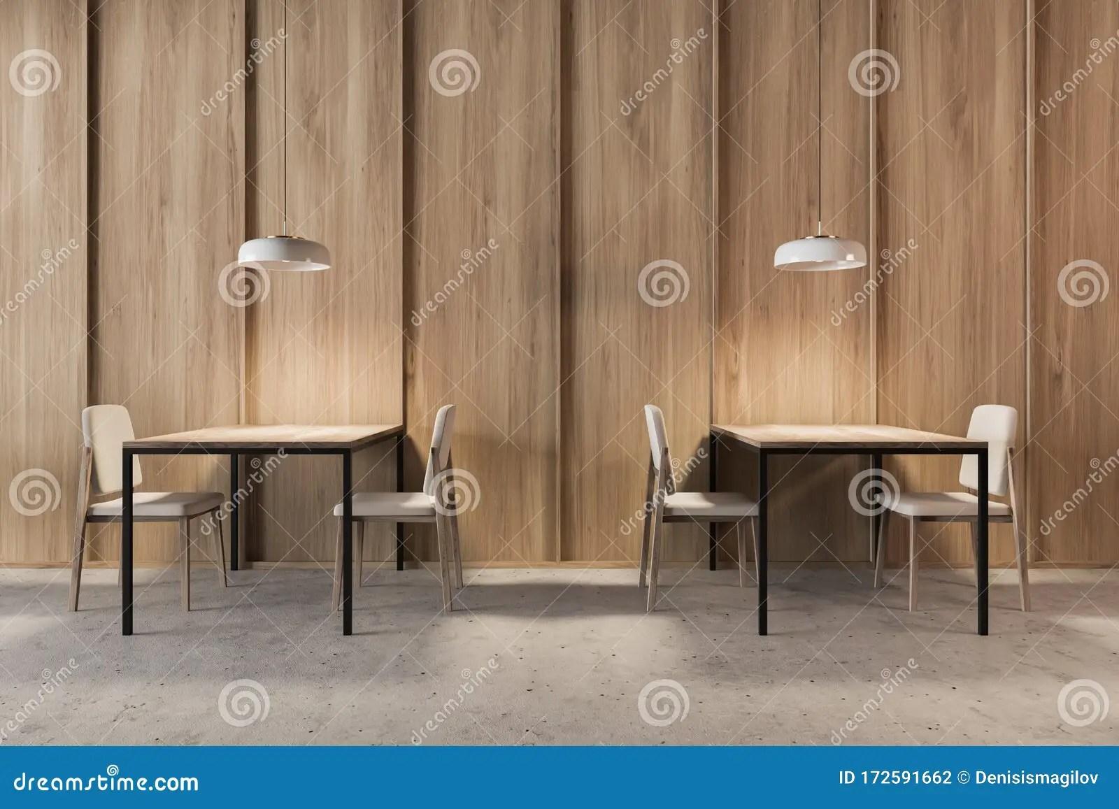 Dark Wooden Industrial Style Cafe Interior Stock Illustration Illustration Of Decoration Ceiling 172591662