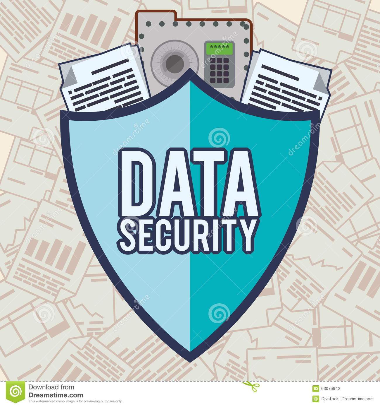 Database Security Design