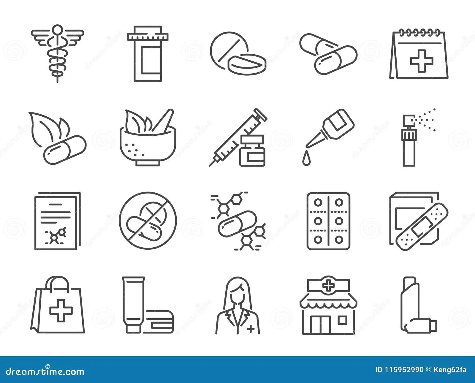 Medisch Stock Illustrations Vectors Amp Clipart 423 987