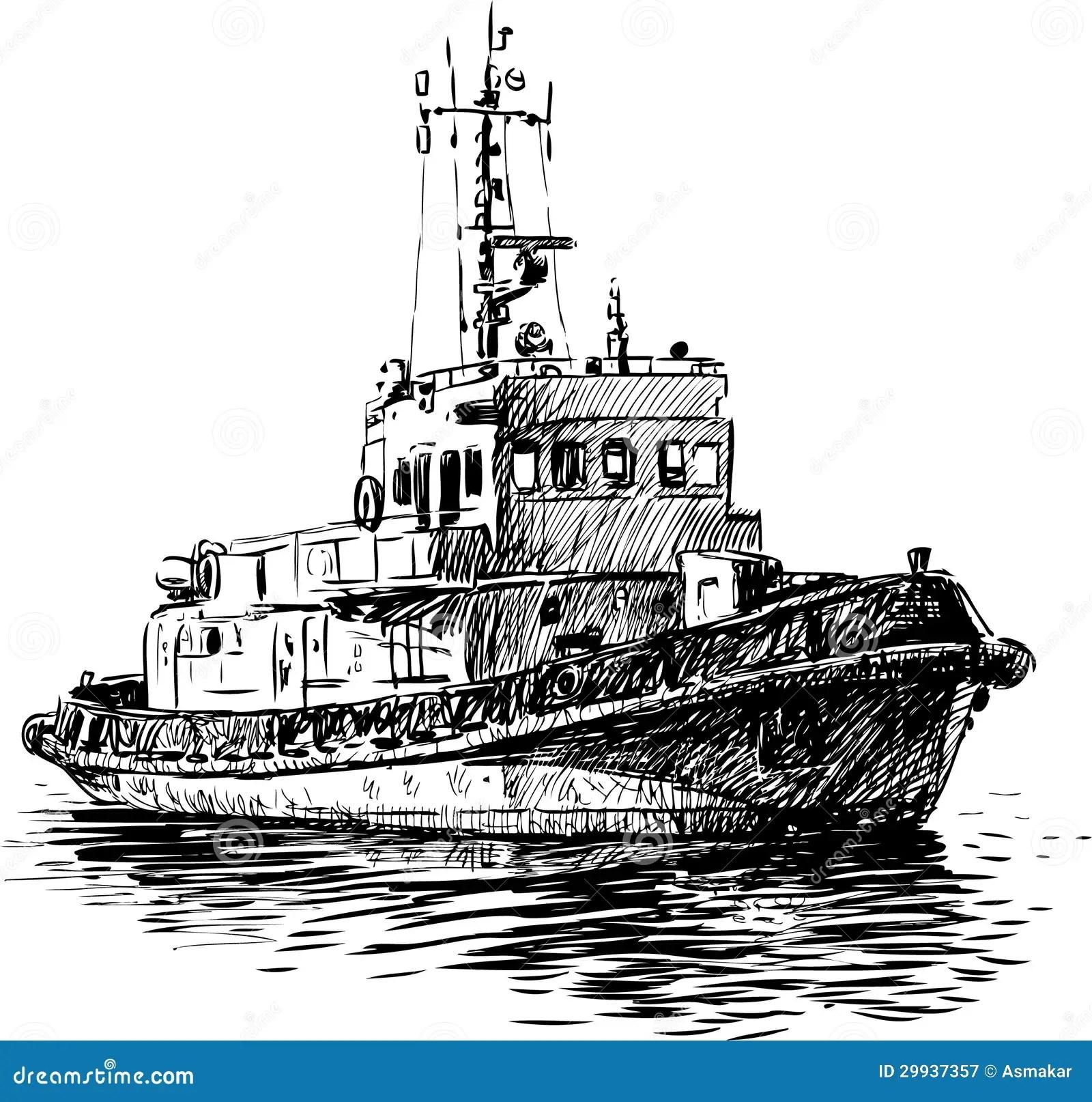 Port A Boat