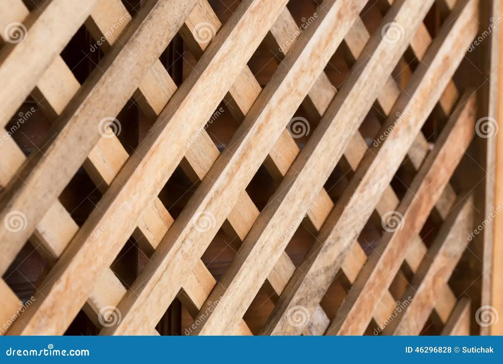 Design Of Wood Wall Panel Plank Cross Stock Photo Image