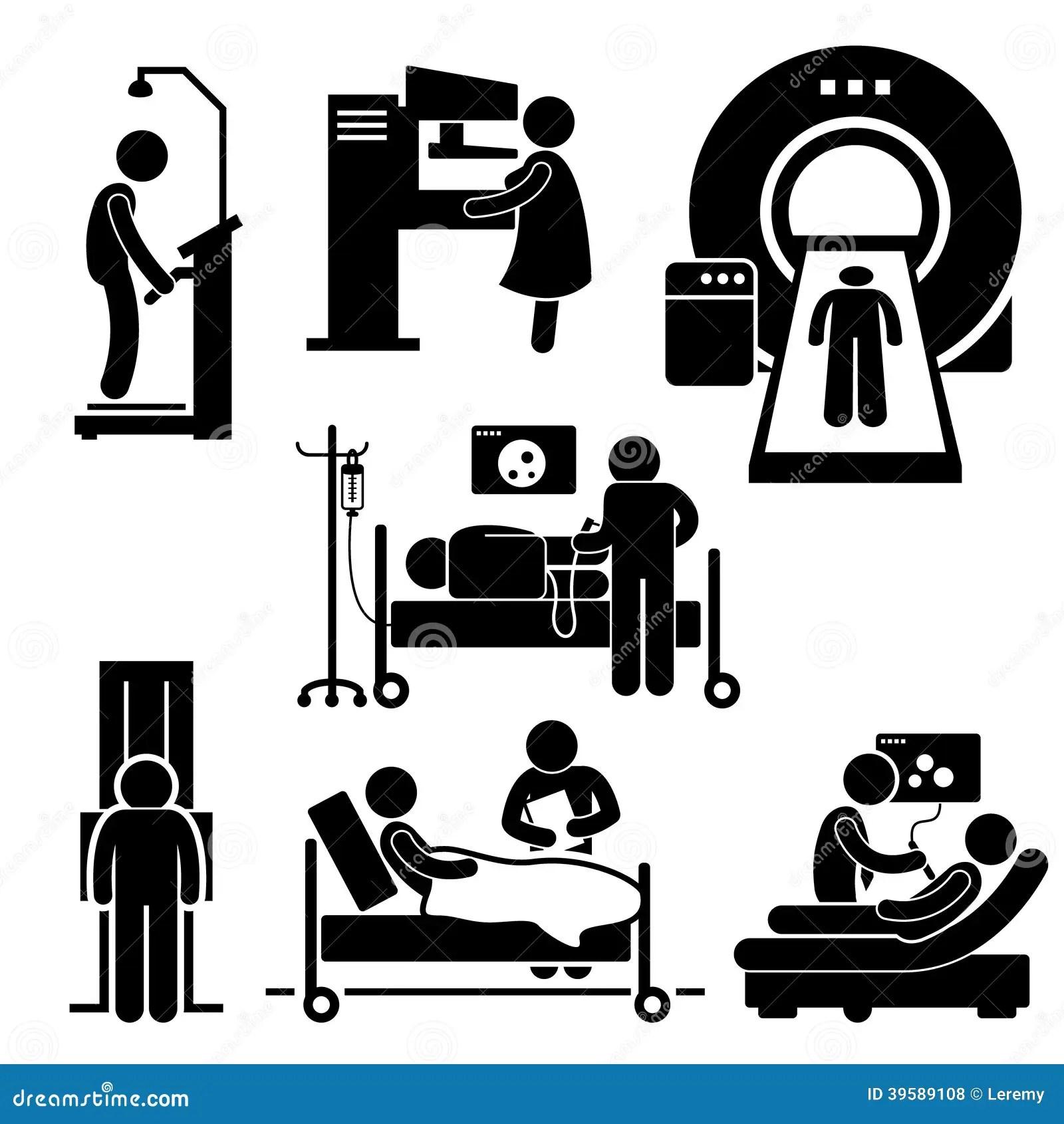 Diagnostico Cliparts Da Selecao Do Controle Medico Do