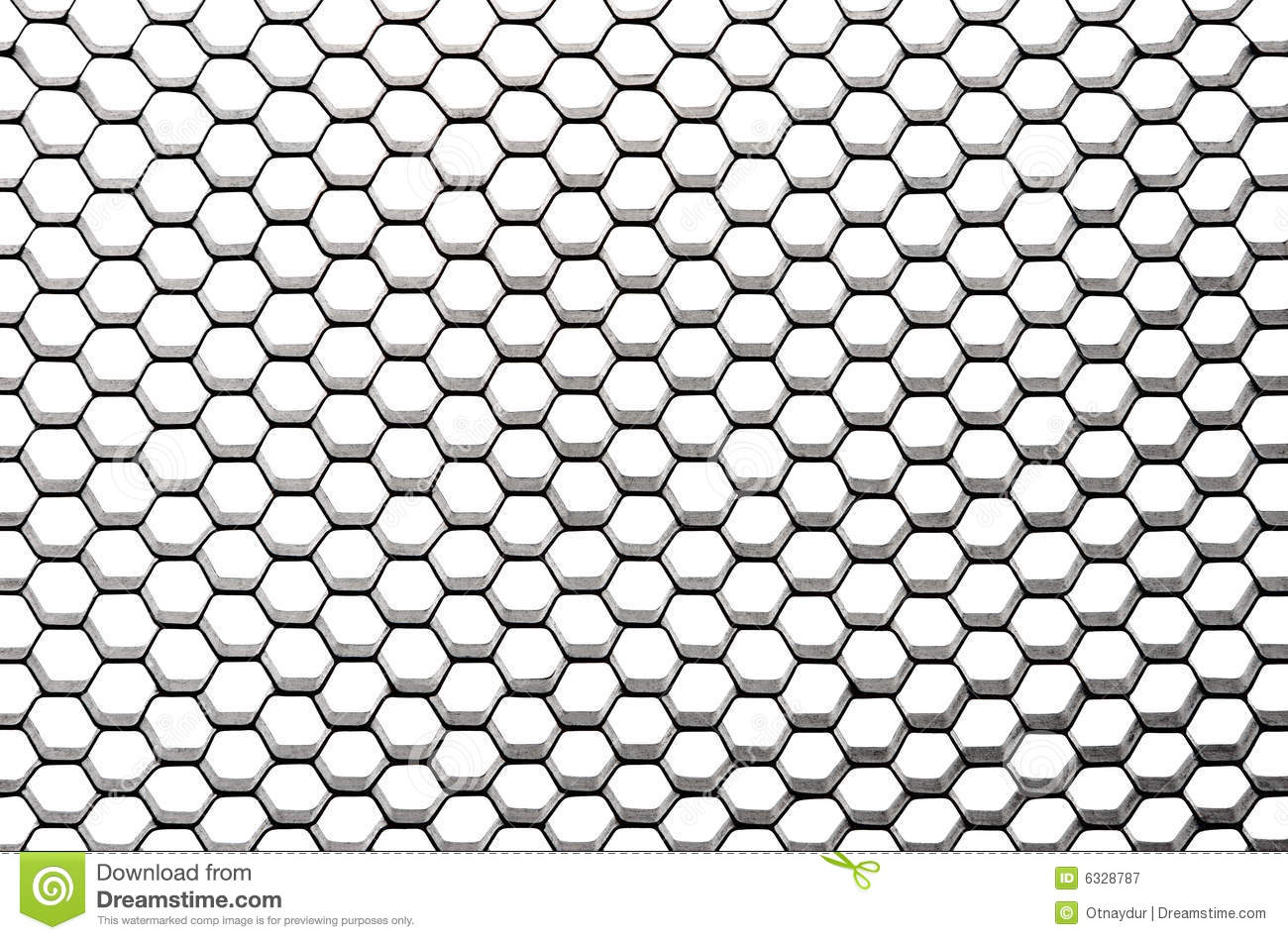 Diagonal Pattern Beehive Stock Image Image Of Abstract