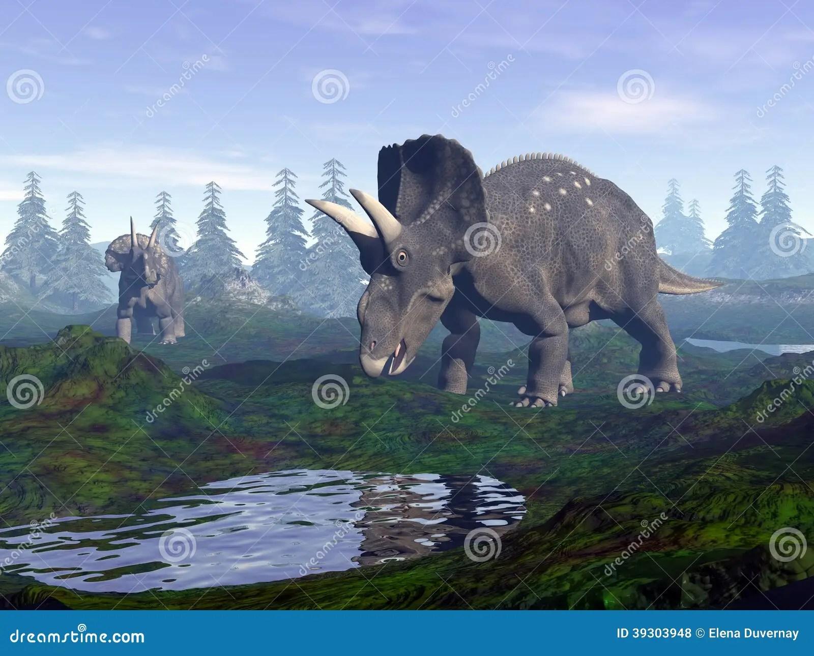 All Dinosaurs Print