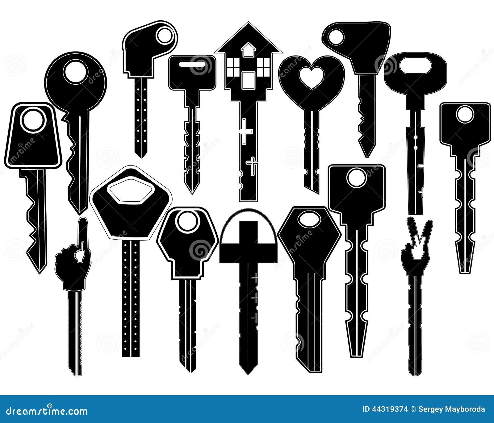 Key To L