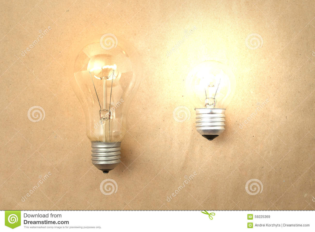 Brightness Light Bulbs