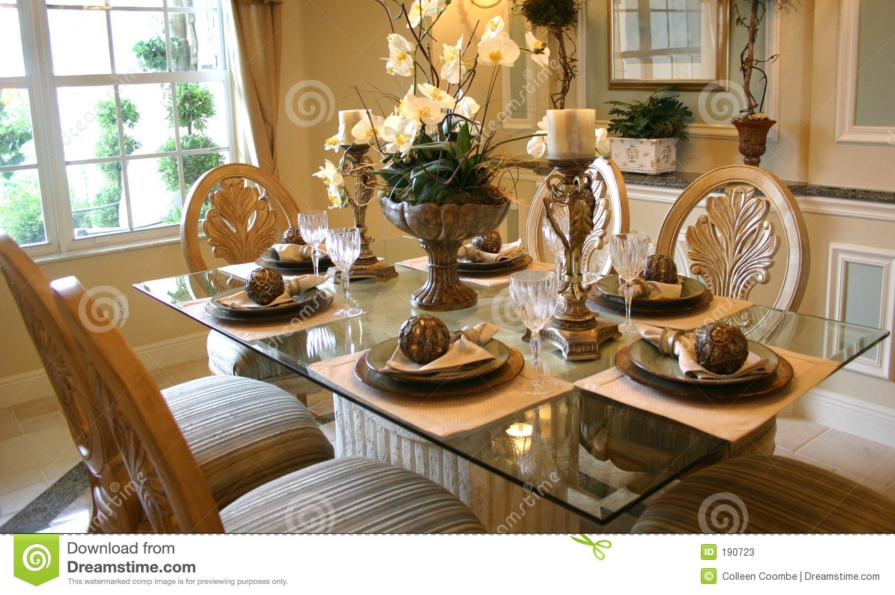 https www dreamstime com stock photos dining room image190723